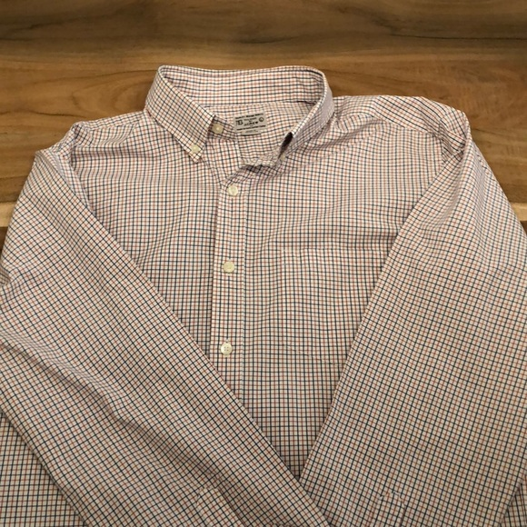 J. Crew Other - J. Crew size large Button Up